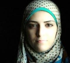 Mona Abu Sharekh