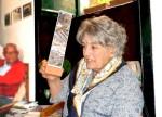 Premio a Maria Teresa Verrone
