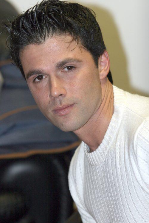 Matteo Balsamo